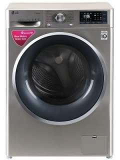 LG FHT1207SWS 7 Kg Fully Automatic Front Load Washing Machine Price