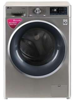 LG FHT1408SWS 8 Kg Fully Automatic Front Load Washing Machine Price