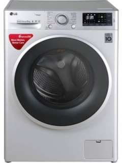 LG FHT1409SWL 9 Kg Fully Automatic Front Load Washing Machine Price