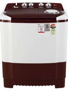 LG P7010RRAY 7 Kg Semi Automatic Top Load Washing Machine Price