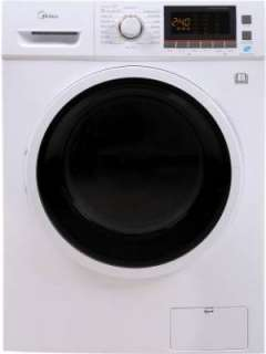 Midea MWMFL085COM 8.5 Kg Fully Automatic Front Load Washing Machine Price