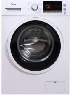 Midea MWMFL085PRF 8.5 Kg Fully Automatic Front Load Washing Machine Price