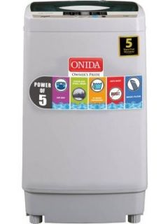 Onida Crystal T62CGN 6.2 Kg Fully Automatic Top Load Washing Machine Price