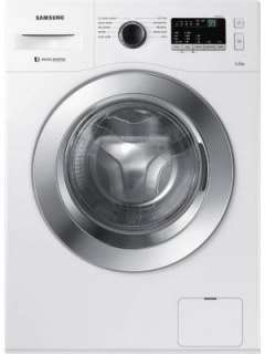 Samsung WW65M206L0W 6.5 Kg Fully Automatic Front Load Washing Machine Price
