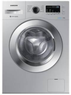 Samsung WW60M204K0S 6 Kg Fully Automatic Front Load Washing Machine Price