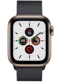 Apple Watch Series 5 Cellular Price