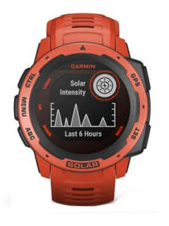 Garmin Instinct Solar Price