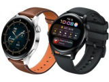 Compare Huawei Watch 3 Pro
