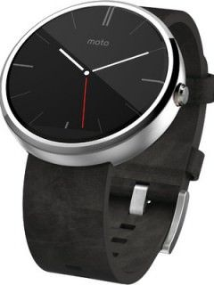 e07e4b203 ... by existing Android smartwatches. Read more. Motorola Moto 360 Price