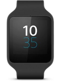9333aafacdd Sony SmartWatch 3 Price in India