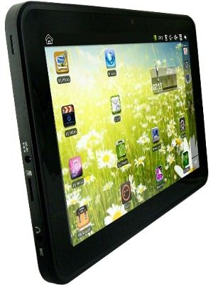 Wespro 10 Inches PC Tablet with 3G Price