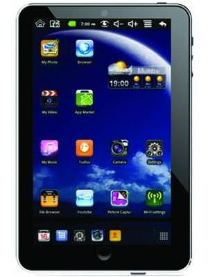 Wespro 7 inches Touch Screen PC Tablet S714 with 3G Price