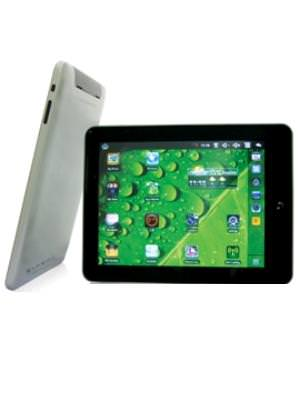 Wespro 8 Inches PC Tablet 886 with 3G Price