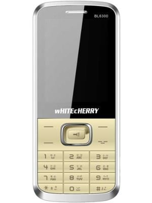 White Cherry BL6300 Price