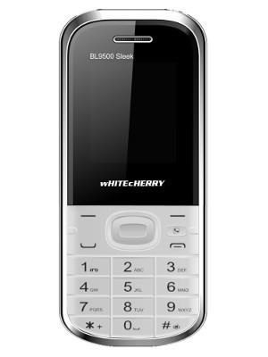 White Cherry BL9500 Price