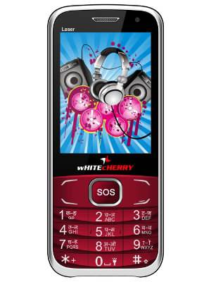 White Cherry Laser Price