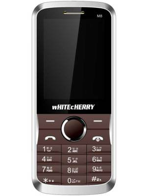 White Cherry M8 Price