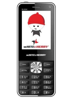 White Cherry Sleek Price