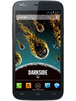 Wiko Darkside Price