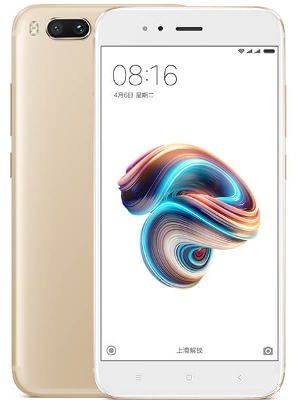 Xiaomi Mi 5X in India, Mi 5X specifications, features & reviews