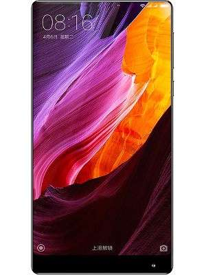 Xiaomi Mi MIX 256GB Price
