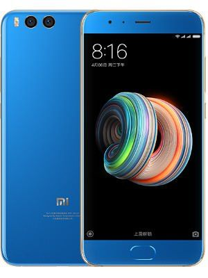 Xiaomi Mi Note 3 128GB Price