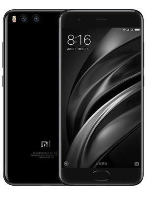 Xiaomi Mi6 128gb Price In India Full Specifications