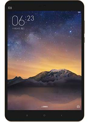 Xiaomi Mi Pad 2 16GB Price