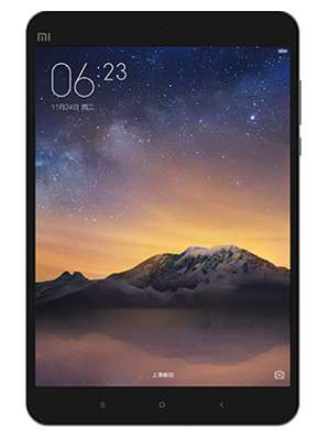 Xiaomi Mi Pad 2 64GB Price
