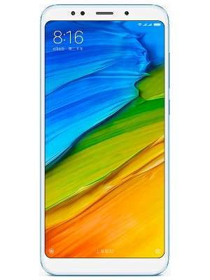 Xiaomi Redmi Note 5 Plus Price
