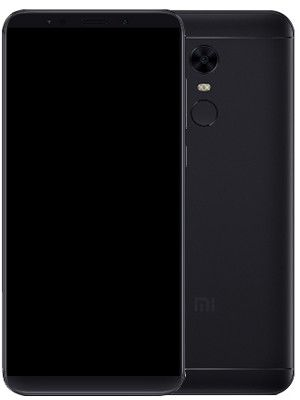 Xiaomi Redmi Note 6 Price