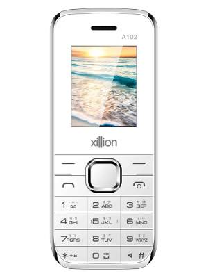 Xillion XGenie A102 Price