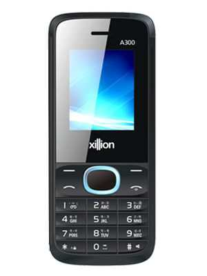 Xillion XGenie A300 Price