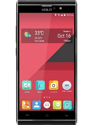 XOLO Black 1X Price