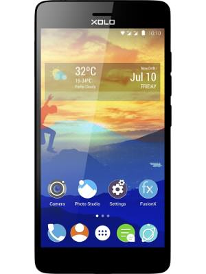 XOLO Black 3GB RAM Price