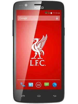 XOLO One LFC Edition Price