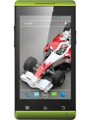 XOLO A500S IPS Price