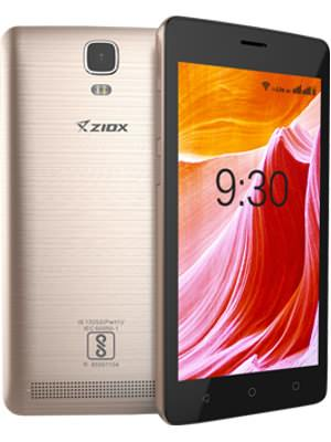 Ziox Astra Force 4G Price