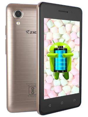 for ziox mobile