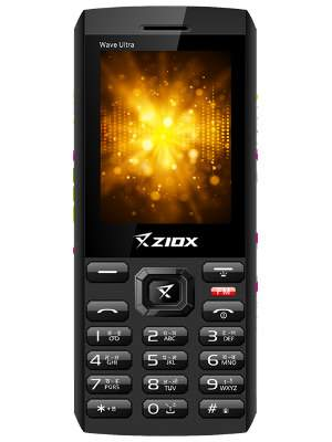Ziox Wave Ultra Price