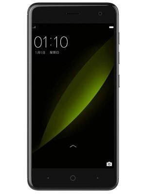 ZTE Small Fresh 5 Price