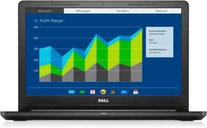 Dell Vostro 3000 Core i5 7th Gen - (8 GB/1 TB HDD/Ubuntu/2 GB Graphics) 3568