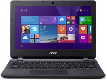 Acer E ES1-131-C8RL Celeron Dual Core 4th Gen - (2 GB/500 GB HDD/Windows 10 Home) ES1-131-C8RL