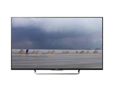 Sony 138.8 cm (55 inches) Bravia KDL-55W800D Full HD 3D LED Smart TV