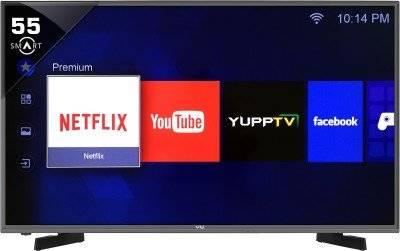 VU 55-inch Full HD LED TV 55UH8475