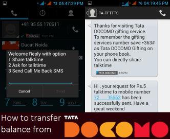 Download huawei e177 tata docomo 3g modem dashboard / connection.
