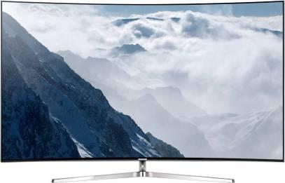 Samsung UA65KS9000KLXL Ultra HD Curved LED TV