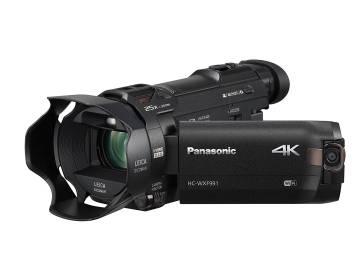 Panasonic HC-WXF991K
