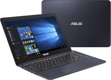 Asus Celeron Dual Core - (2GB/32GB HDD/32GB EMMC Storage/Windows 10 Home) E402MA-WX0001T