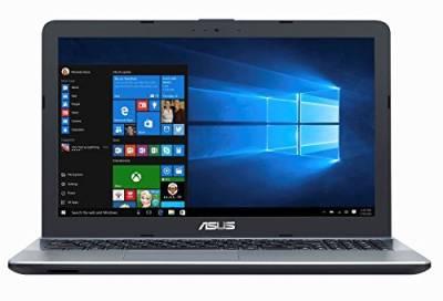 Asus Vivobook X541UA-DM1358D (Intel i3 7100U (7th Gen)/4 GB DDR4/1TB/Intel HD Graphics/DOS)
